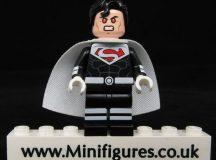 Superman Earth 50 LeYiLeBrick Custom Minifigure