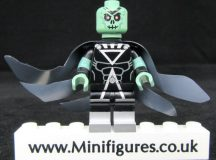 Undead Stalker BrothersFigure Custom Minifigure