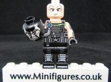 Bane LeYiLeBrick Custom Minifigure