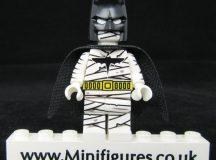 Batman Mummy LeYiLeBrick Custom Minifigure