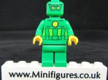 Super Adaptoid Custom Minifigure