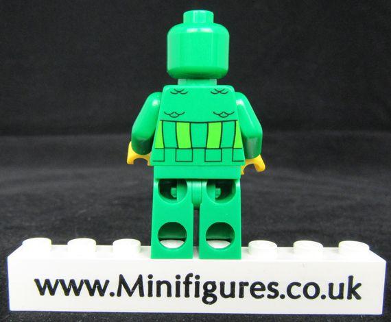 Super Adaptoid Custom Minifigure