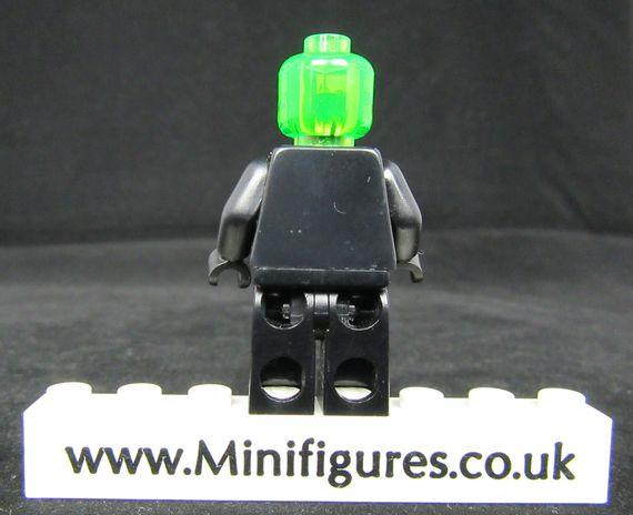 Blight MRM Custom Minifigure Back