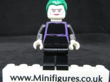 Joker MRM Custom Minifigure
