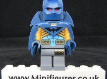 Azrael Batman Blue UG Custom Minifigure