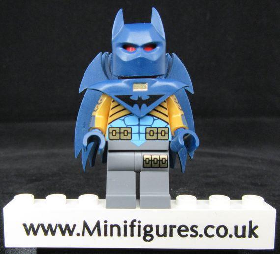 Azrael UG Minifigs Custom Minifigure