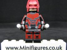 Daredevil UG Custom Minifigure