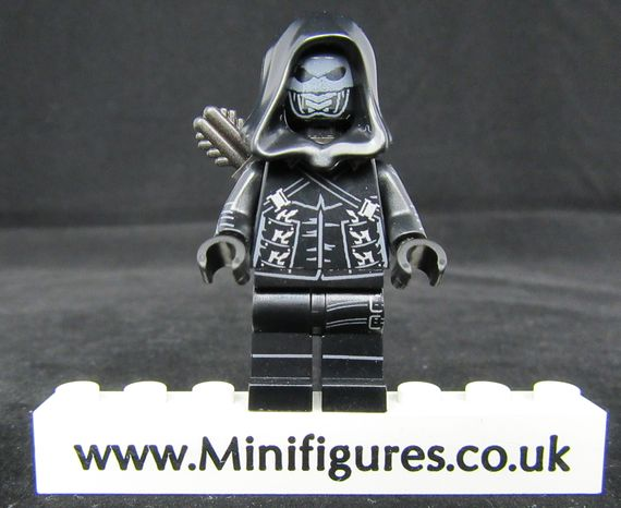 Shadow Archer CyclopsBricks Custom Minifigure