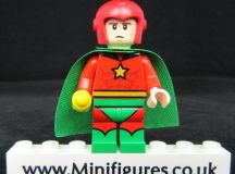 Starman Funny Brick Custom Minifigure