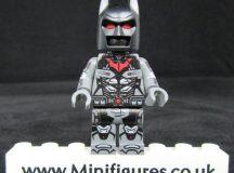 Batman DC101 LeYiLeBrick Custom Minifigure