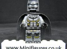 Batman XE LeYiLeBrick Custom Minifigure