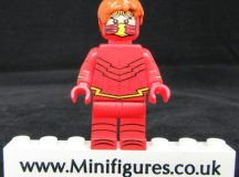Flash 3000 LeYiLeBrick Custom Minifigure