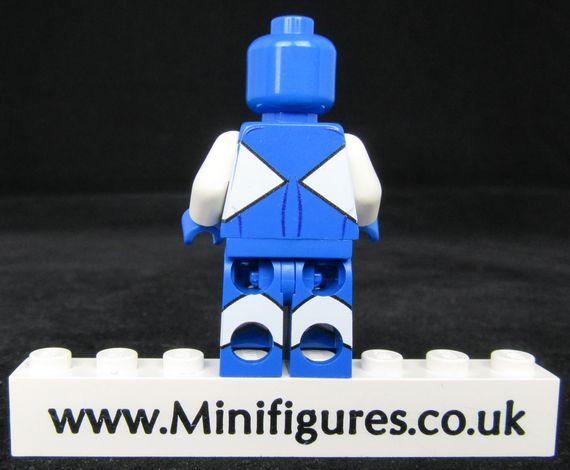 Galaxy Cap LeYiLeBrick Custom Minifigure