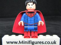 Superman 3000 LeYiLeBrick Custom Minifigure