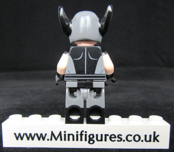 The Wolverine RA Custom Minifigure
