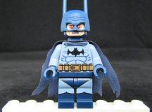 Vampire Batman UG Custom Minifigure