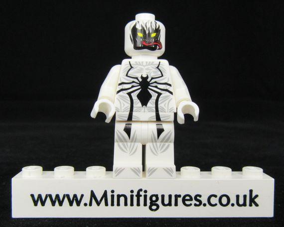Anti Venom Custom Minifigure