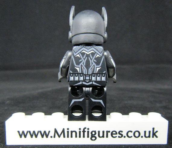 Batwing UG Custom Minifigure