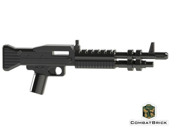 CombatBrick M60 General Purpose Machine Gun Black