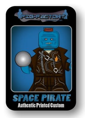 Fig Factory Space Pirate