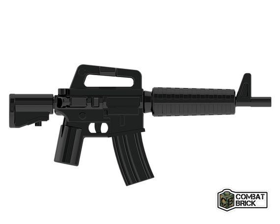 CombatBrick CB-15 Commando Assalt Carbine