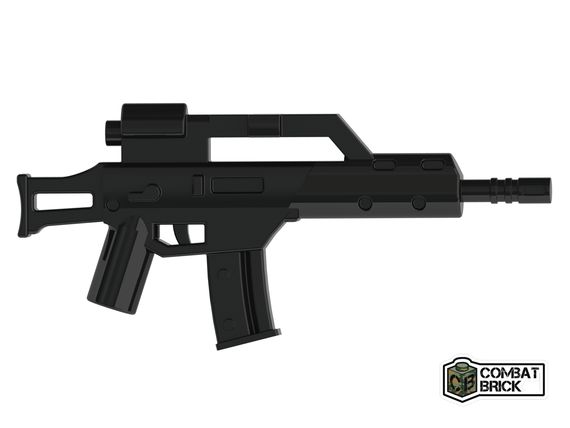 CombatBrick CB36 Assault Rifle