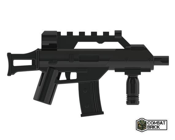 CombatBrick CB36C Assault Carbine