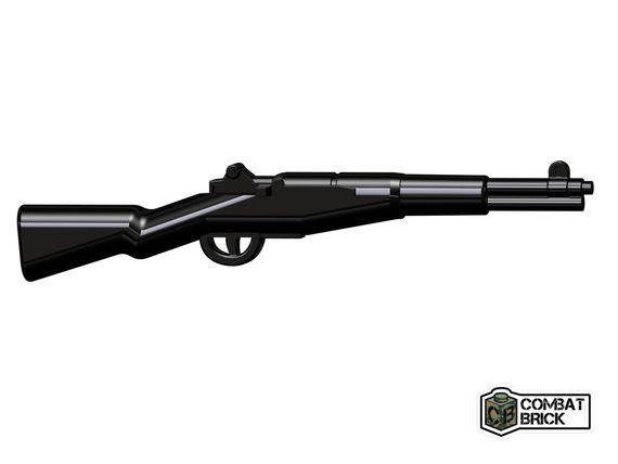 CombatBrick M1 Garand Rifle
