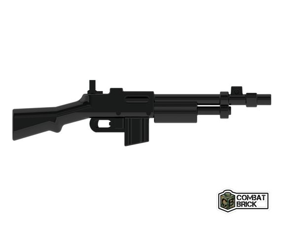 CombatBrick M1918 BAR Automatic Rifle