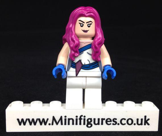 Jessica Jones SFX Custom Minifigure