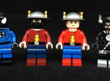 Christo Custom Minifigures 2016 Review
