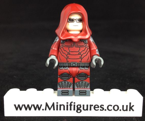 Deadpool Battle of the Atom LeYiLeBrick Custom Minifigure