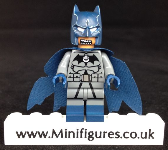 Undead Knight Custom Minifigure