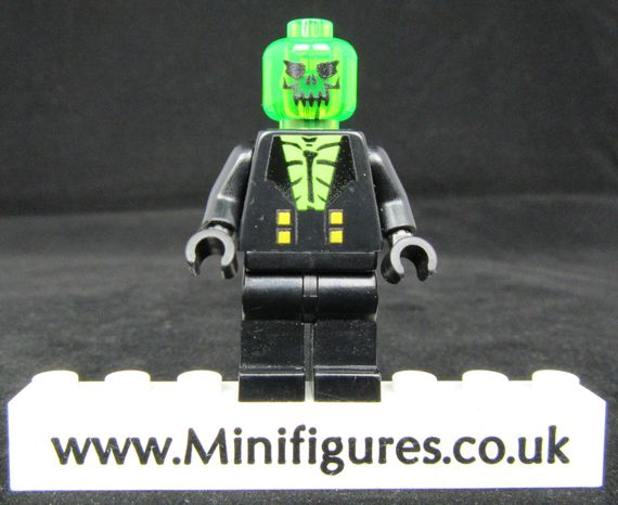 Blight MRM Custom Minifigure