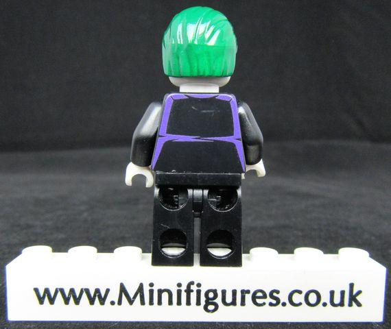 Joker MRM Custom Minifigure