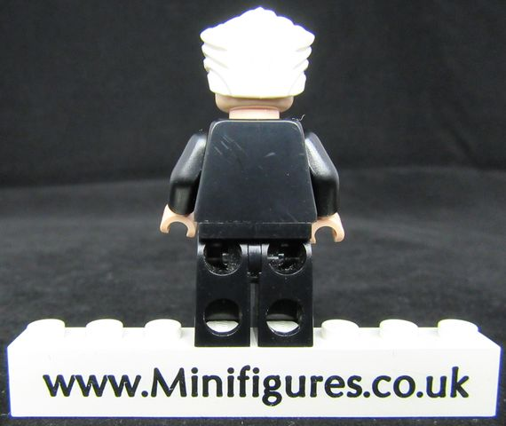 Old Man Bruce MRM Custom Minifigure