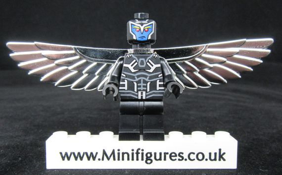 Archangel RA Custom Minifigure