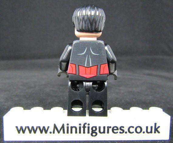 Brutaal RA Custom Minifigure