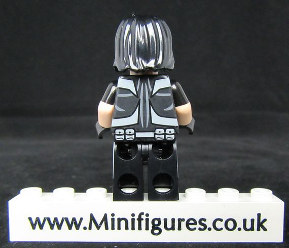Warpath RA Custom Minifigure