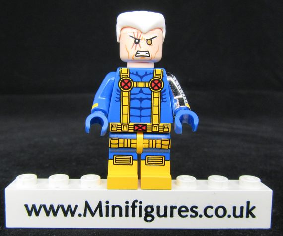 Covert Soldier BrothersFigure Custom Minifigure