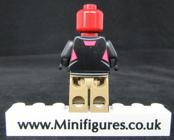 Deadpool 2 Dragon Brick Custom Minifigure