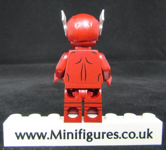 Fatal Lightning BrothersFigure Custom Minifigure