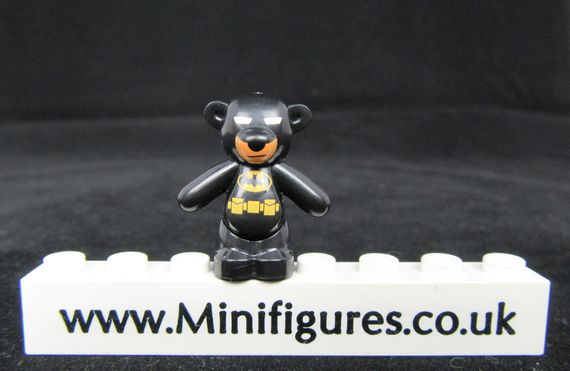 Batman Bunka Bricks Bear