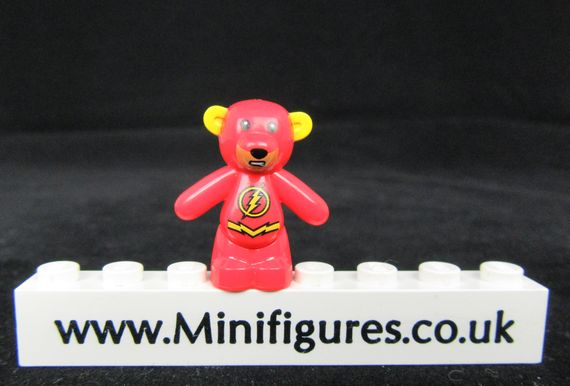 Flash Bunka Bricks Bear