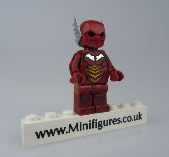 Red Death UG Custom Minifigure