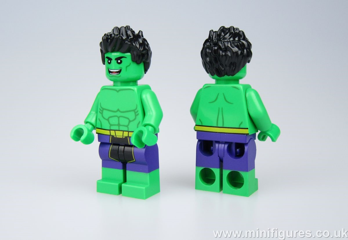 Mastermind Wunderkind BrothersFigure Custom Minifigure