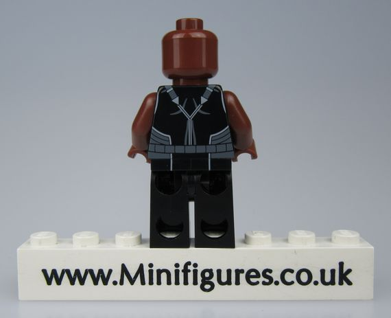 Night Hunter BrothersFigure Custom Minifigure
