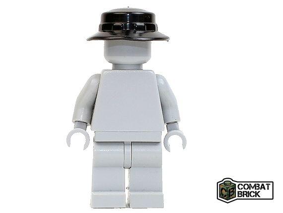 CombatBrick MW Boonie Hat Black