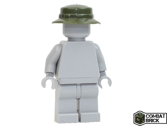 CombatBrick MW Boonie Hat Military Green