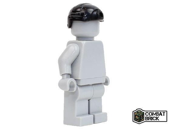 CombatBrick MW SpecOps Ballistic Helmet Black